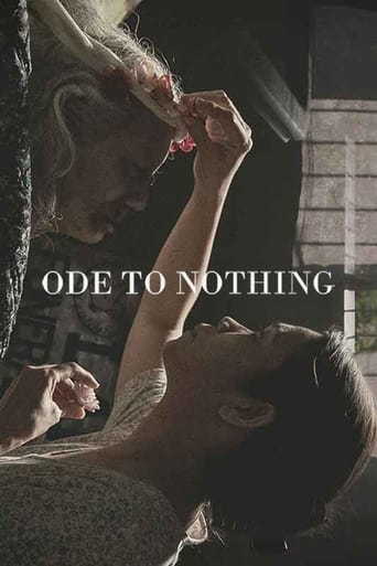 Ode to Nothing
