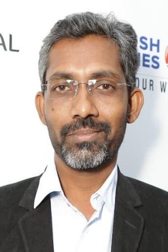 Image of Nagraj Manjule