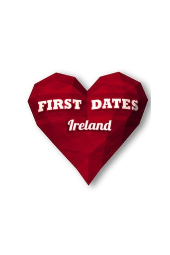 Poster of First Dates Ireland