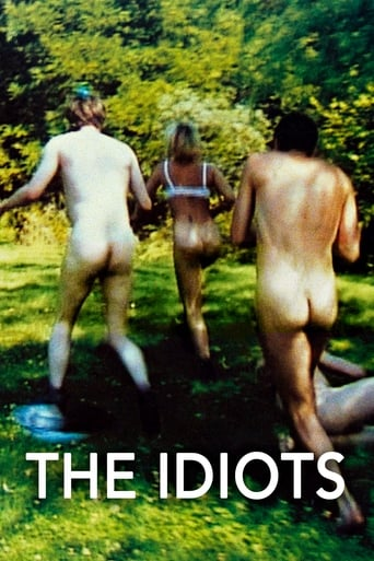 Poster of The Idiots