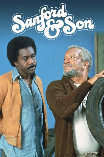 Poster of Sanford and Son