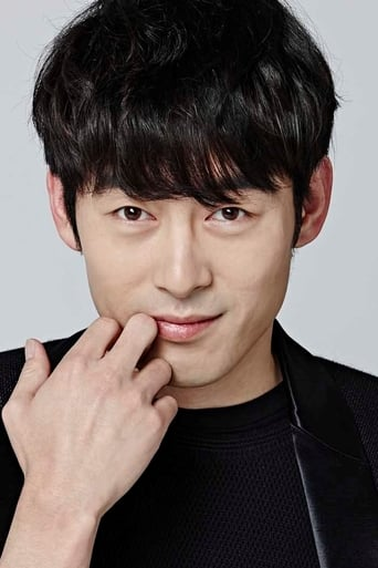 Image of Park Hyoung-soo