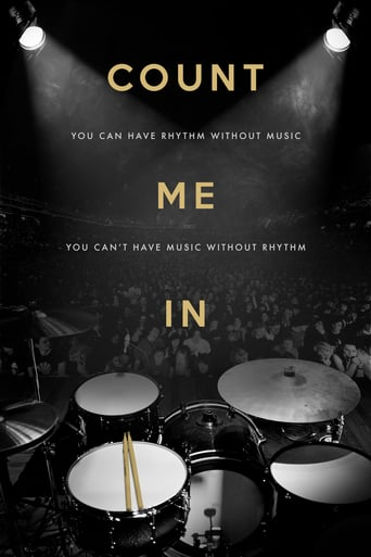 Poster of Count Me In