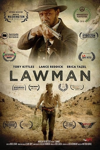 Poster of Lawman