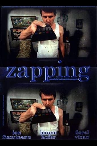 Poster of Zapping