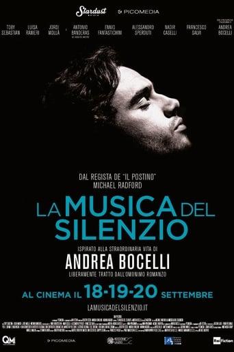 Poster of La musica del silenzio