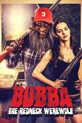 Poster of Bubba the Redneck Werewolf