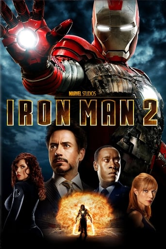 Iron Man 2 Hindi Dubbed Full Movie Watch Online
