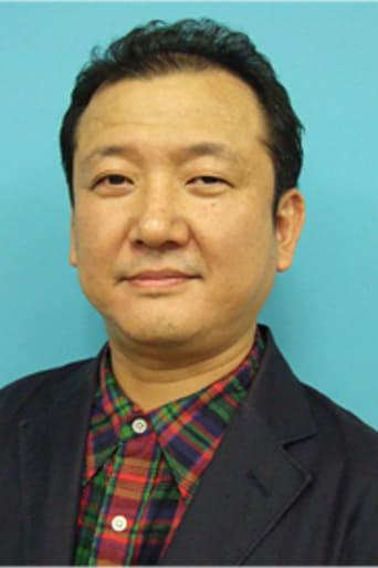 Image of Yoku Shioya
