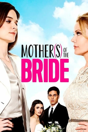 Poster of Mothers of the Bride