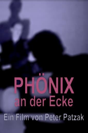 Poster of Phoenix on the Corner