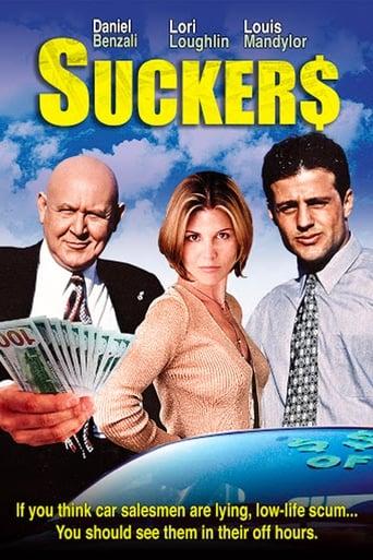 Poster of Suckers