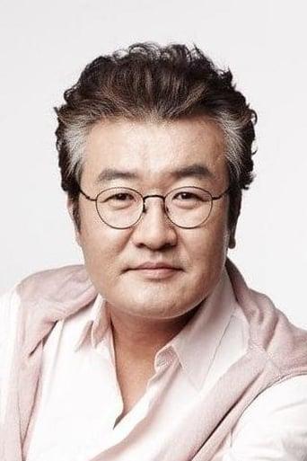 Image of Son Jong-hak