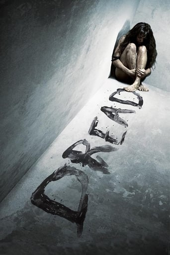 Poster of Dread