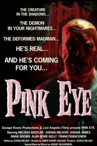 Poster of Pink Eye