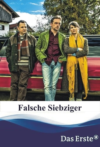 Poster of Falsche Siebziger