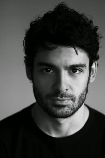 Image of Nico Romero