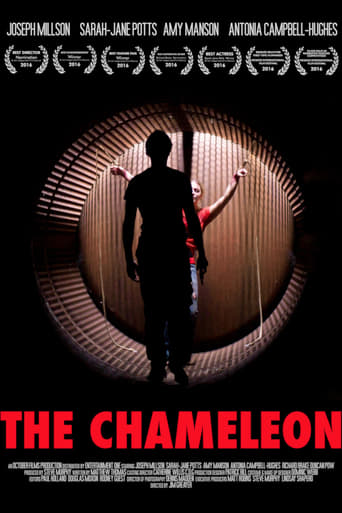 Poster of The Chameleon