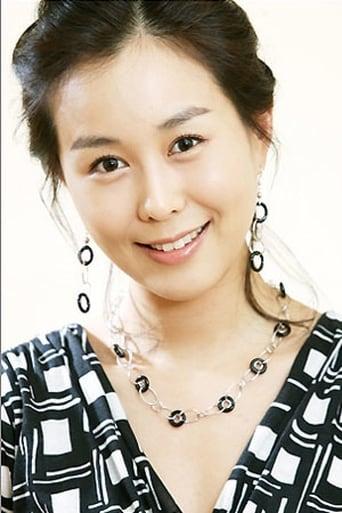 Image of Yoo Seo-jin