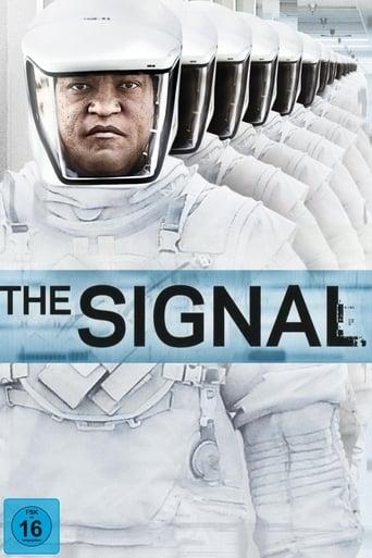 Filmplakat von The Signal