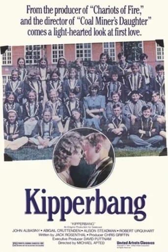 P'tang, Yang, Kipperbang