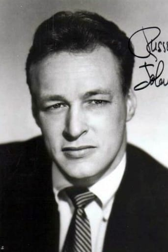 Image of Russell Johnson