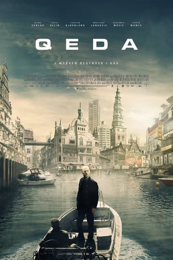 Poster of QEDA