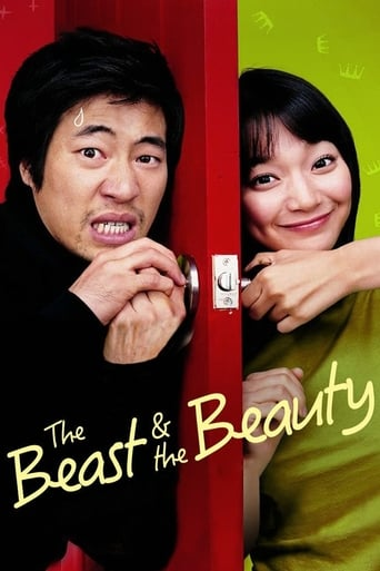 Poster of The Beast And The Beauty