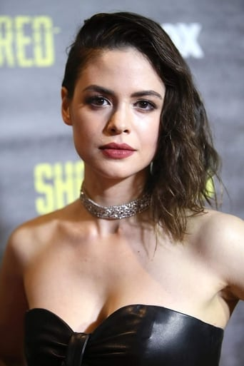 Image of Conor Leslie