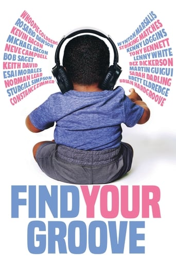 Poster of Find Your Groove