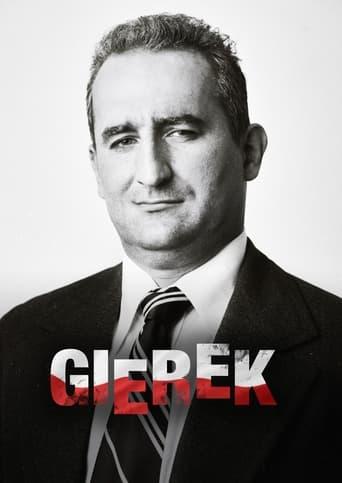Poster of Gierek