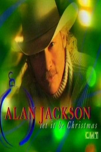 Alan Jackson: Let It Be Christmas