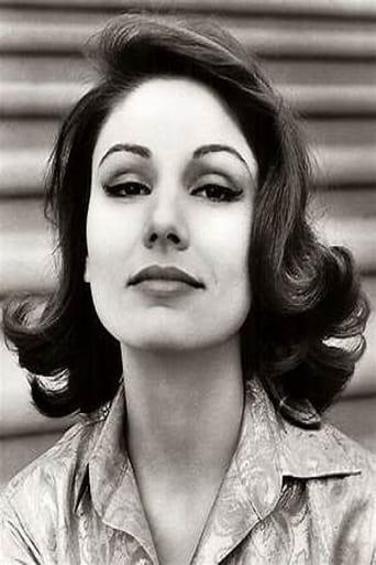 Image of Nora Marlowe