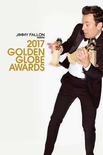 Poster of 74th Golden Globe Awards