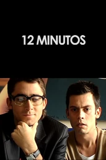 Poster of 12 Minutes