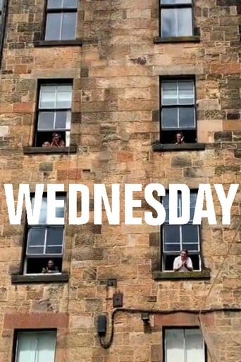 Poster of Wednesday