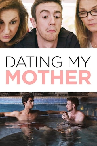 Poster of Dating My Mother