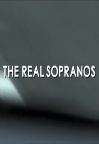 Poster of The Real Sopranos