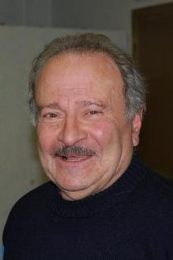 Image of Albano Bufalini