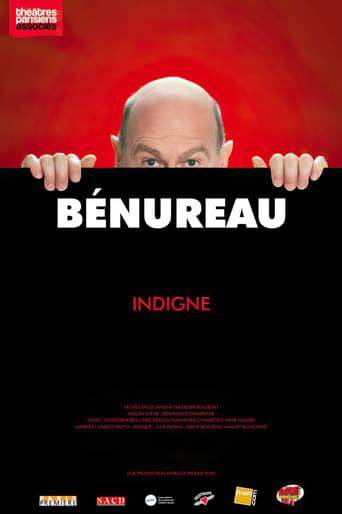 Poster of Bénureau - Indigne