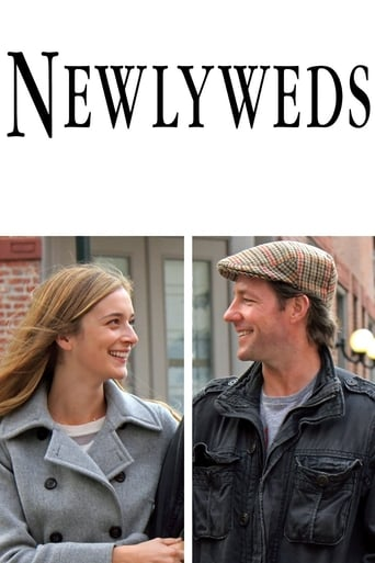 Poster of Newlyweds
