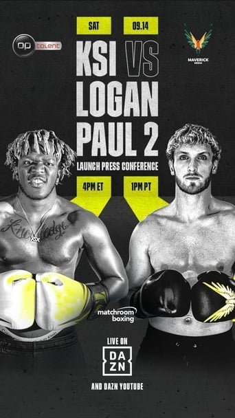 KSI vs. Logan Paul 2