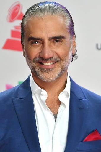 Image of Alejandro Fernández