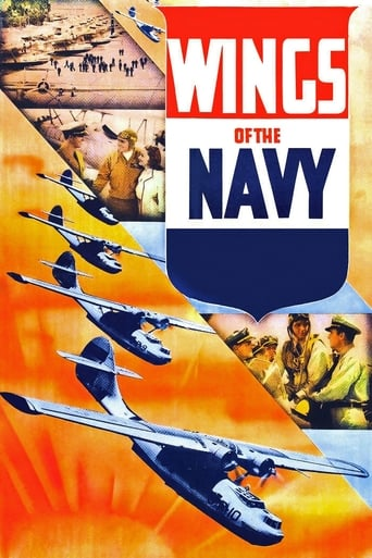 Poster of Wings of the Navy