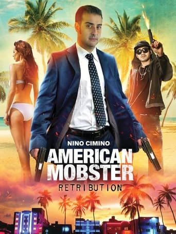 Poster of American Mobster: Retribution