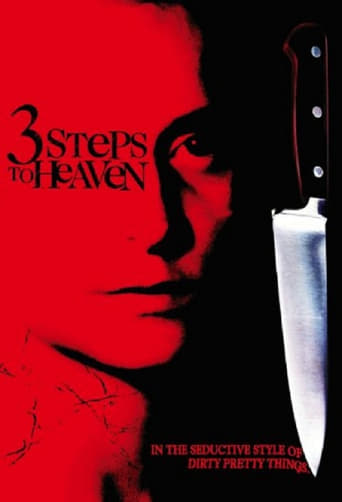 Poster of 3 Steps to Heaven