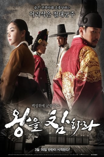 Poster of Behead the King