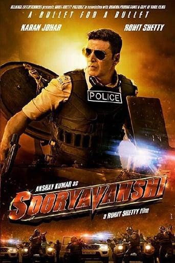 Poster of Sooryavanshi