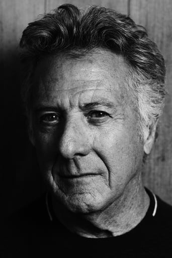 Image of Dustin Hoffman