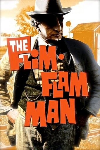Poster of The Flim-Flam Man